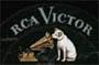 Logo des Labels RCA Victor