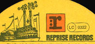 Logo des Labels Reprise