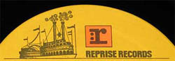 Logo des Labels Reprise Records