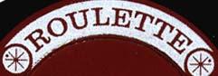 Logo des Labels Roulette