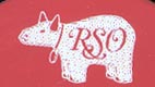 Logo des Labels RSO