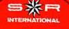 Logo des Labels S*R International