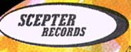 Logo des Labels Scepter Records