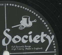 Logo des Labels Society
