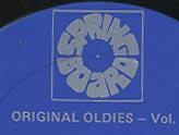 Logo des Labels Springboard