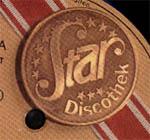 Logo des Labels Star Discothek