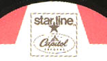 Logo des Labels Starline