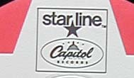 Logo des Labels Starline Capitol