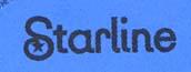 Logo des Labels Starline