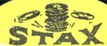 Logo des Labels Stax