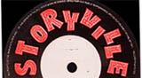 Logo des Labels Storyville