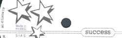 Logo des Labels Success