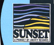 Logo des Labels Sunset