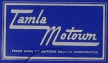 Logo des Labels Tamla Motown