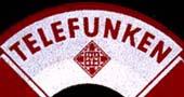 Logo des Labels Telefunken