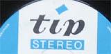 Logo des Labels Tip