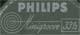 Logo des Labels Phiips Minigroove
