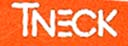 Logo des Labels T Neck