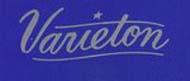 Logo des Labels Varieton