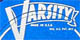 Logo des Labels Varsity