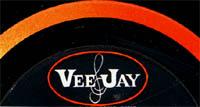 Logo des Labels Vee Jay