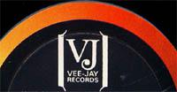 Logo des Labels Vee Jay Records