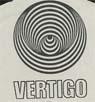 Logo des Labels Vertigo