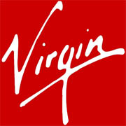 Logo des Labels Virgin Records