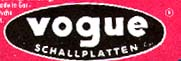 Logo des Labels vogue