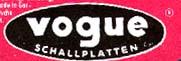 Logo des Labels vogue