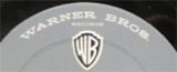 Logo des Labels Warner Bros