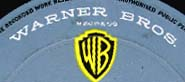 Logo des Labels Warner Bros.