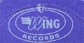 Logo des Labels Wing Records
