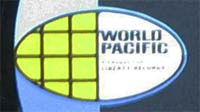 Logo des Labels World Pacific