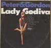 Cover: Peter & Gordon - Lady Godiva