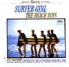 Cover: Beach Boys, The - Surfer Girl