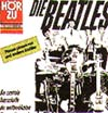 Cover: Beatles, The - Die zentrale Tanzschaffe