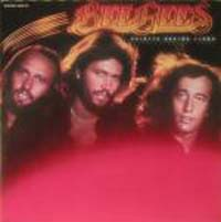 Albumcover The Bee Gees - Spirits Having Flown