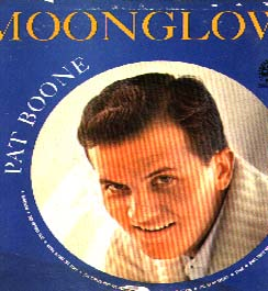 Albumcover Pat Boone - Moonglow