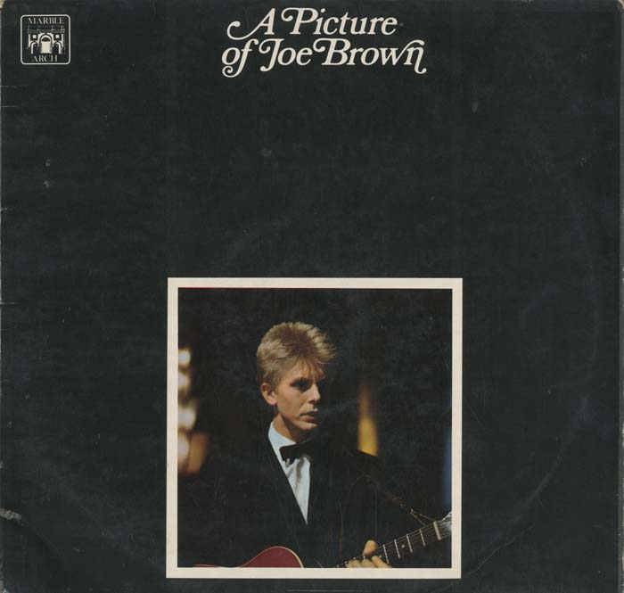 Albumcover Joe Brown - A Picture Of Joe Brown