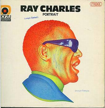 Albumcover Ray Charles - Portrait