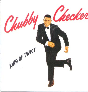 Albumcover Chubby Checker - King Of Twist