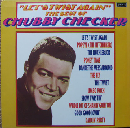 chubby checker limbo rock download