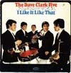 Cover: Clark Five, Dave - I Like It Like That