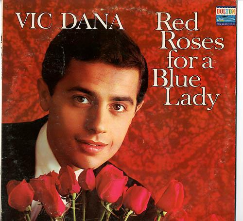 Vic Dana Net Worth
