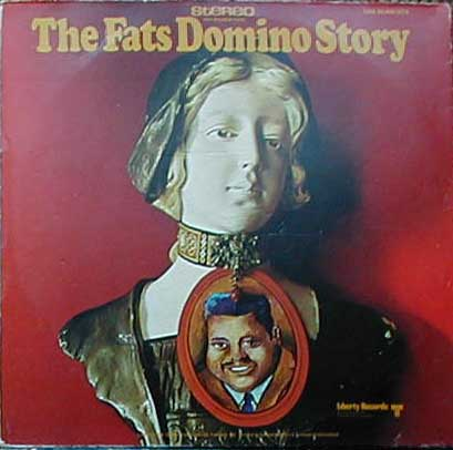 Albumcover Fats Domino - The Fats Domino Story (DLP)