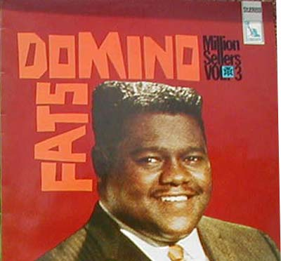 Albumcover Fats Domino - Million Sellers Vol. 3
