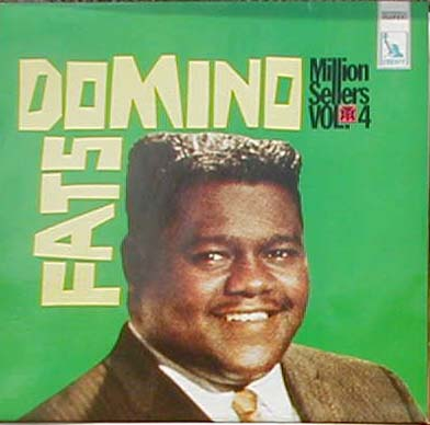 Albumcover Fats Domino - Million Sellers Vol. 4