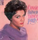 Cover: Francis, Connie - Dance Party (Do The Twist)