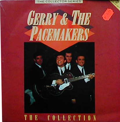 Albumcover Gerry & The Pacemakers - The Collection (2LP) Rec. 2